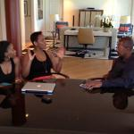 A Day in the Life with Robert Townsend